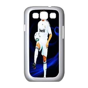 Samsung Galaxy S3 I9300 Phone Case Cristiano Ronaldo NTT16904