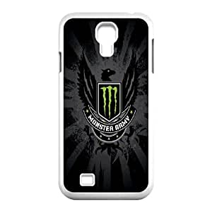 Samsung Galaxy S4 I9500 Phone Case Monster Energy Q6A1158907