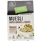GoGo Quinoa Cereal-Muesli