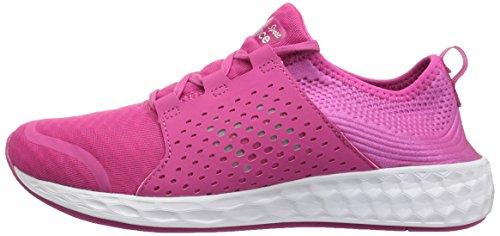 Deporte Mujer Rosa New Para pink Balance Kjcrzpkg De Zapatillas BBY6FW7