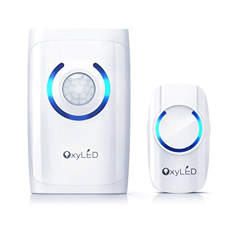 OxyLED OxySense D01 Indicator Operating