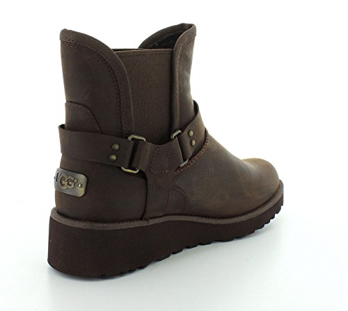 UGG Australia Womens Glen Boot Chocolate Size 10 krl6IJo