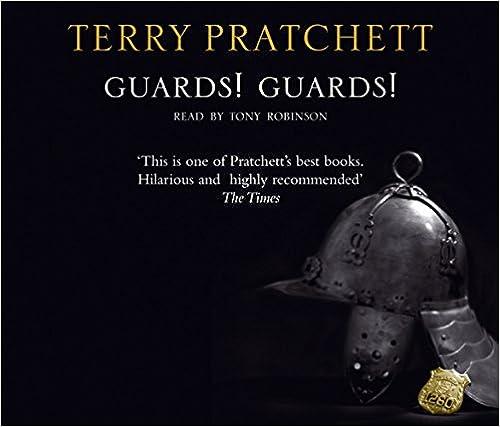 :HOT: Guards! Guards!. calzado GENERAL nuestro Smith Mercedes aumento enjoy across