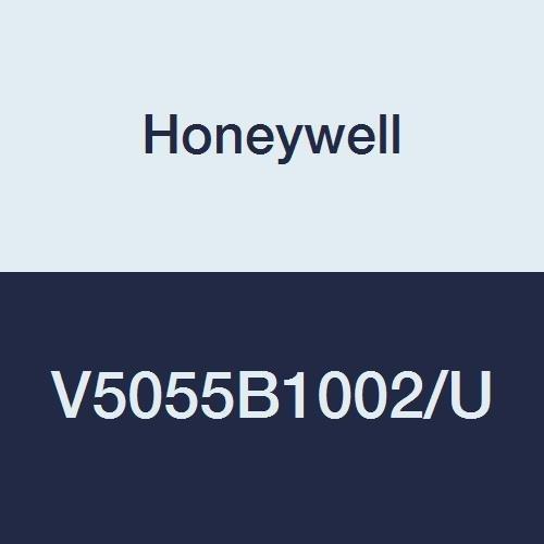 "Honeywell V5055B1002/U 1"" Npt Gas Valve with Characterize..."