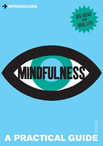 Introducing Mindfulness Practical Tessa Watt product image