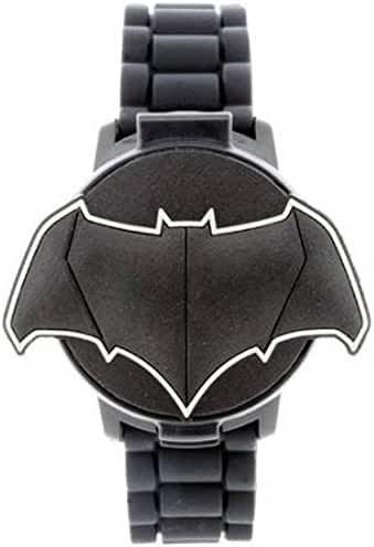 Batman v Superman Dawn of Justice Fliptop LCD Watch