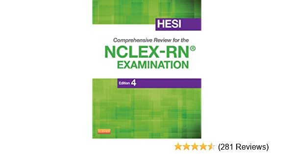 Hesi comprehensive review for the nclex rn examination e book hesi comprehensive review for the nclex rn examination e book kindle edition by hesi professional technical kindle ebooks amazon fandeluxe Gallery