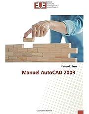 Manuel AutoCAD 2009
