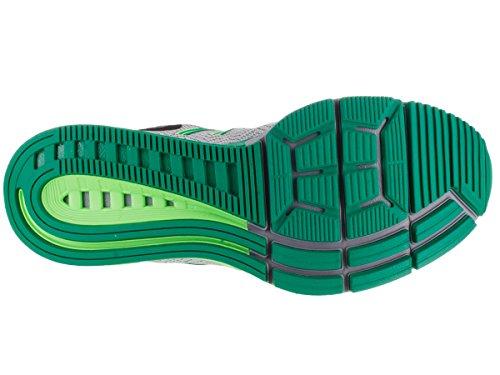 Wolf da Grigio Air crg Corsa Odyssey Nero Grey Uomo Khk Zoom Nike Verde Grn Scarpe Blk lcd fITww