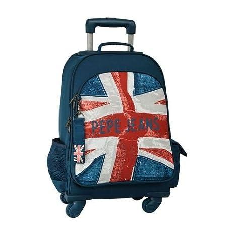 Joumma Trolley Amazon Mochila Pepe Bags Jeans Equipaje es London wqz7w6Sx