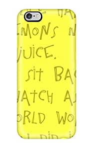 TYH - High-end Case Cover Protector For ipod Touch5(funny Life Quotes ) phone case
