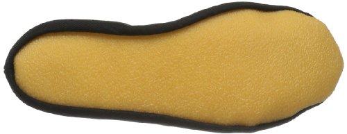 Capt'n Sharky Justus 140007 - Zapatillas de gimnasia para niño, color azul, talla 27 Negro (Schwarz (schwarz/grau 1))