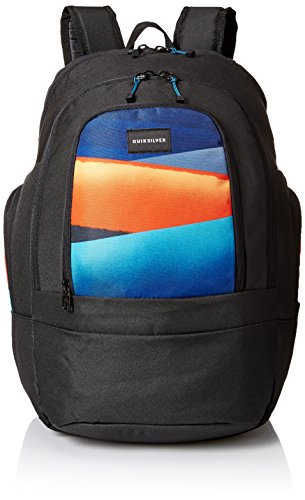 (Quiksilver Unisex 1969 Special Backpack, Moroccan Splash, One Size)