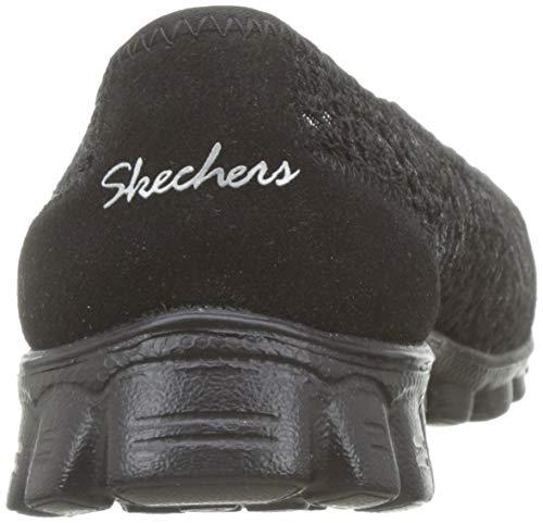Skechers Sport Women's EZ Flex Flighty Majesty Slip-on Flat