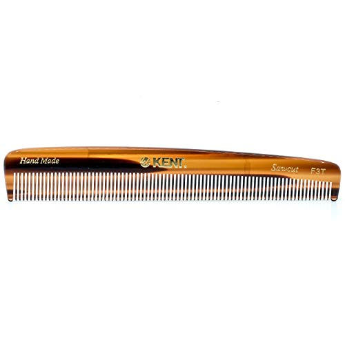 Kent F3T The Hand Made - All Fine Dressing Comb 160mm/6.25 Inch