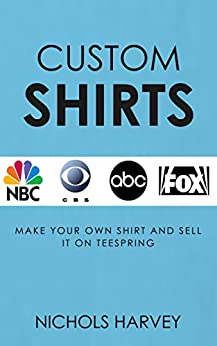 custom shirts make your own shirt and sell it