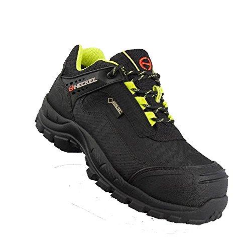 de Chaussures Heckel Sécurité de Libre MACsole® Low Gore Chaussures Tex MACEXPEDITION Travail Adventure Métal 100 wtwxrgPnIq
