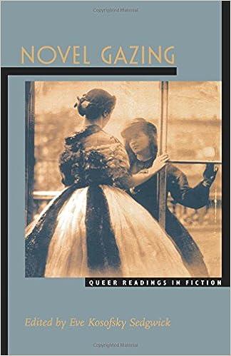Novel Gazing: Queer Readings in Fiction (Series Q): Amazon.co.uk: Sedgwick:  9780822320401: Books