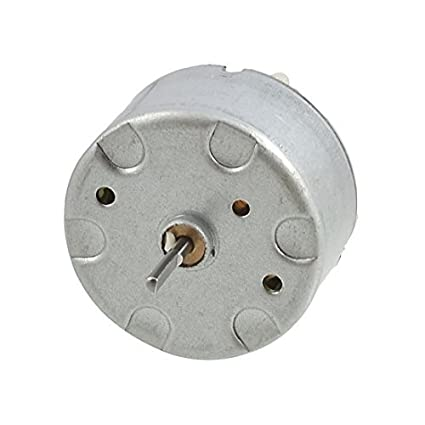 DealMux 6V 3700RPM 0.1A Magnetic 85g.cm DC Micro Electric Motor - - Amazon.com