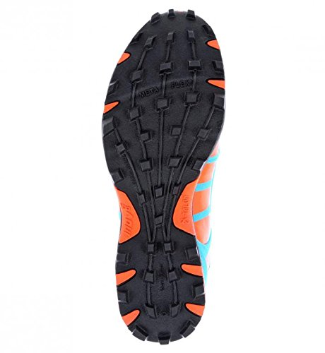 Inov-8 Junior X-Talon 212 K Fell Zapatillas Para Correr - AW16 Azul