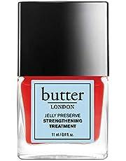butter LONDON Strawberry Rhubarb Nail Treatment, 11 ml