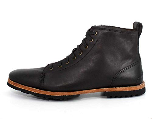 10 Men's Full Us Black D Boot Company Timberland m Grain Bardstown RwHq0q4d