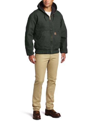 Carhartt Men's Sandstone Active - Sandstone Boys Jacket