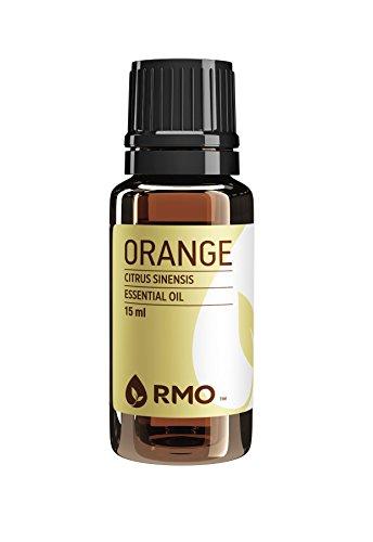 Rocky Mountain Oils - Orange-15ml