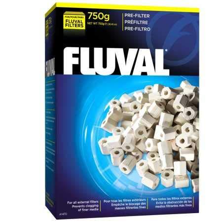 Fluval PreFilter Media (26.45 oz) (Media Filter Biological)