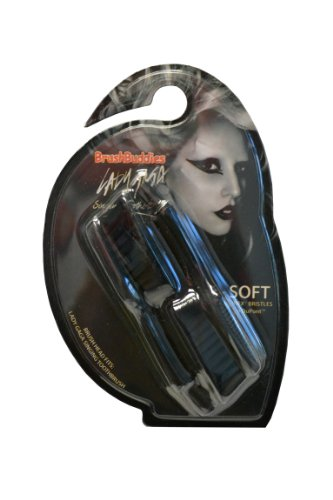 (Brush Buddies Lady Gaga Singing Toothbrush Replacement Brush)