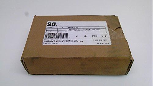 """""""Sti (Scientific Technologies, Inc.) CM-S21-24 CONTROL UNIT, CM-S21-24, 24VAC/DC, 2NO+1NOAUX(UP TO 2 CM SWITCHES)"""""""