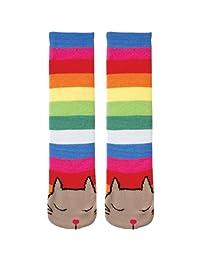 K. Bell Socks Women's Cute Animal Novelty Crew