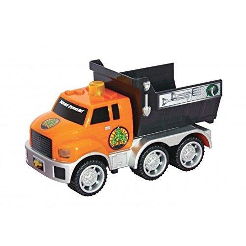 road rippers city service fleet - 9