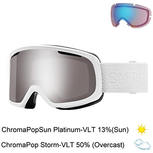 Smith Riot Snow Goggle – Women s