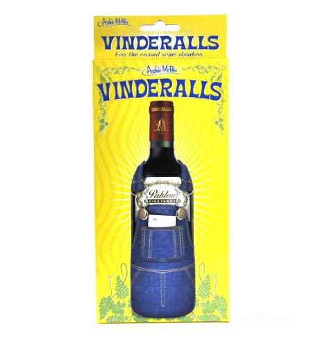 Accoutrements Vinderalls Bottle Cover