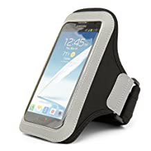 Hardcore Workout Armband for HTC One M9 / M8 / E8 / E9+ / M8s / M9+ / ME / Max
