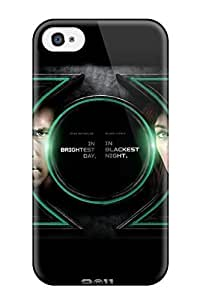 For UvRlPNR2282XWUVb 2011 Green Lantern Protective Case Cover Skin/iphone 4/4s Case Cover
