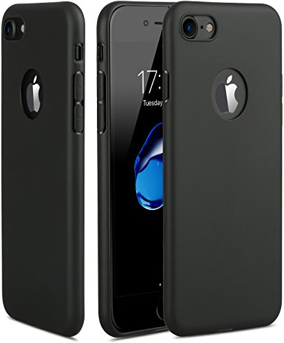 Cheap Cases, Holsters & Clips iPhone 7/8 Case, HZ BIGTREE Ultra-Thin Slim Fit Anti-Scratch Soft Touch Flexible..