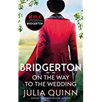 On The Way To The Wedding: Inspiration for the Netflix Original Series Bridgerton: 8
