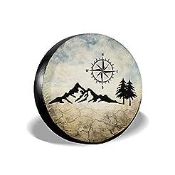 Louise Morrison Nature Mountain Compass ...