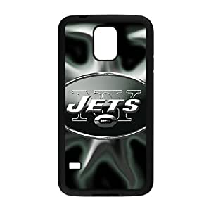 LINGH new york jets Hot sale Phone Case for Samsung S5