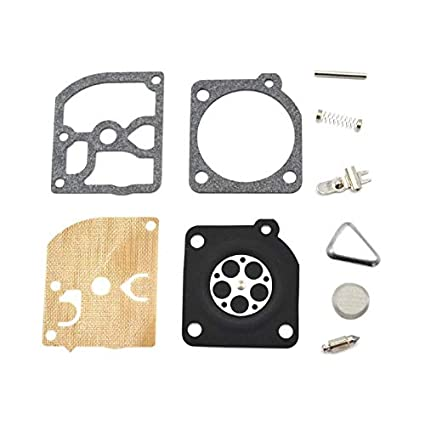Amazon com: Tool Parts Grass Trimmer Chainsaw Rebuild Repair Kit for