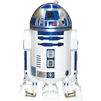 Star Wars R2-D2 Wastebasket / Trash can (2011 Model 60 cm tall) [JAPAN]