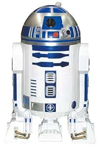 Star Wars R2-D2 Wastebasket / Trash can (2011 Model 60 cm tall) [JAPAN] (japan import)