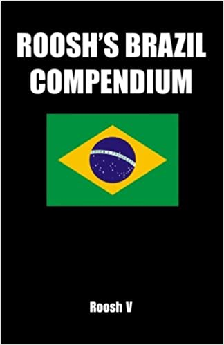 Rooshs Brazil Compendium: Pickup Tips, City Guides, And ...