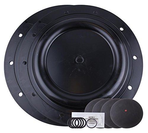 ARO 637432-22 Nitrile Balls & Diaphragms Fluid Section Service Kit