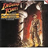 Digital Recording of The Original Motion Picture Soundtrack - Indiana Jones and the Temple of Doom - 1984 Lucasfilm, Ltd. - Made in Germany - 1984