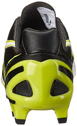 Sl Black King Puma Ferme Chaussures Ii white De Spring sulphur Football Sol aEUHq