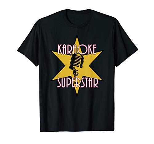 Karaoke Superstar Karaoke Themed Gifts For Singers