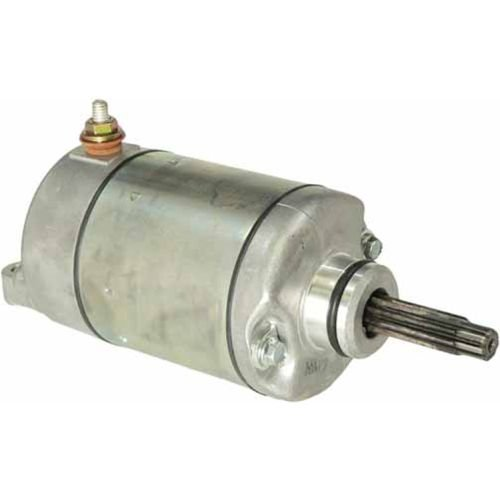 Honda Atv Starter For Sportrax 05 06 07 08 Trx400Ex 397 (05 Starter)